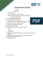 %5Cstore%5C65385%5C5S Implementation Checklist