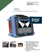 OmniScan MX2 ES 2013