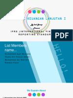 Akuntansi Keuangan Lanjutan I IFRS PPT