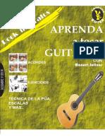 In i Cian Do Guitarra