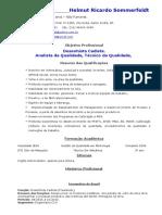 Curriculum A