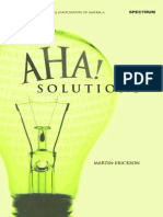 Aha Solutions