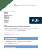 Classe de Palavras e Seu Emprego - Artigo, Numeral e Pronome