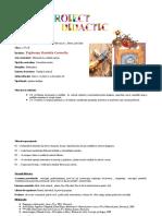 Proiect didactic - Unitati de masura pentru lungime.doc