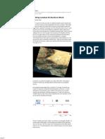Putting Landsat 8's Bands to Work – Points of Interest
