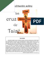 La Cruz de Taizé