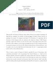 Art review of Gaugin the Alchemist