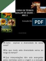 9_Evolução Biológica