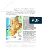 Informe Recursos Mineros