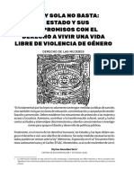 La Ley Sola No Basta - Myrian Gonzalez Vera - Ano 2017 - PortalGuarani