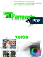 Empresa - Farmacia 2020 - Proyecto Admón.