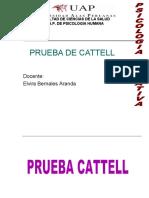 CATTELL 2