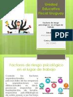 Unidad Educativa Fiscal Uruguay