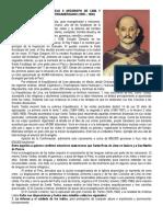 SANTO TORIBIO DE MOGROVEJO II ARZOBISPO DE LIMA Y PATRONO DEL EPISCOPADO LATINOAMERICANO.docx