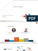 9. Attila Farkas & Yaron Derman - Digital Health Interoperability FHIR Strategy for Canada