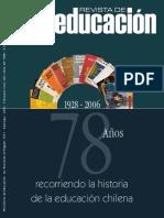 Revista de Educ.