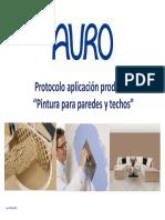 PROTOCOLO Paredes y Techos Compatibility Mode