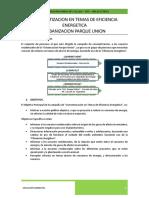 Avance_1-Concientizacion en Temas de Eficiencia Energetica