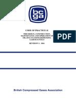CP41 British LPG Standard