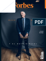 Forbes Spain - Septiembre 2017