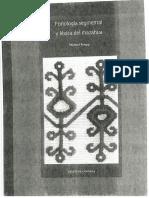 Fonología Del Mazahua - Knapp