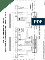 EPA07 DD13 Motor Control Module (MCM) Engine Harness (page