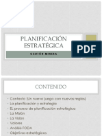 Planificacion Estrategica Final 2016
