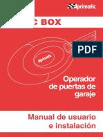 Motor Maticbox