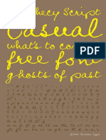 Prophect Script Sample