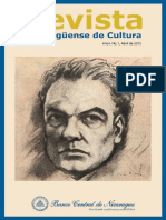 Revista Nicaraguense de Cultura