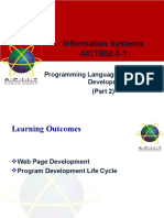 LC08_ISProgrammingLanguagesandProgramDevelopment-Part2