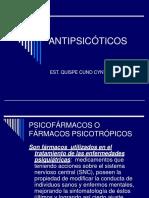 ANTIPSICOTICOS - QUISPE CUNO CYNTIA THALIA.pptx