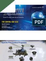 FC SOFCLSS ApacheSystems Belvin
