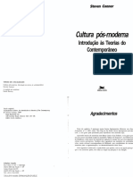 CONNOR, Steven. Cultura-Pos-moderna.pdf