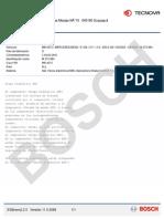 DTC C25CD Digrama Hidraulico