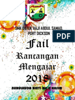 FAIL RINGKASAN MENGAJAR 2018 CIKGU HUDA.pptx