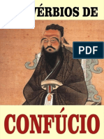 Proverbios de Confucio - Willian Castro