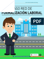 Red de Formalización Laboral
