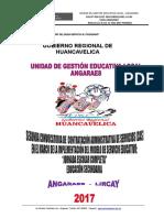 Segunda Convocatoria - Contrato Administrativo de Servicios Nº 0026-2017
