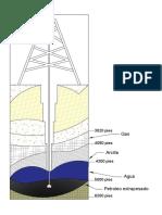 Diagrama Petroleo