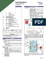 [PHA] 3.04 Coagulants:Hematinics - Dr. Guevarra.docx