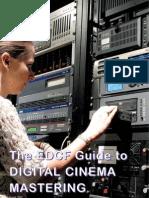 Edcf Mastering Guide