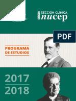 Programa2017-2018-NUCEP