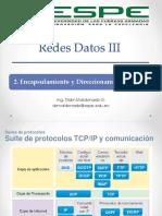 2. Redes3 Direccionamieno IP Smg