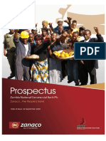 Zambia National Commercial Bank Plc Prospectus