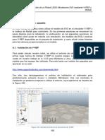 Manual de Usuario y Manual Del Desarrollador
