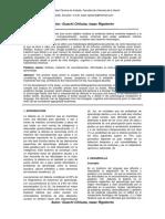 Artículo dislexia