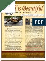 HBJ Newsletter