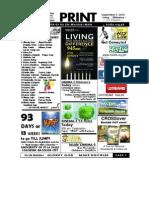 September 5 2010 Newsletter