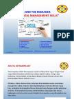 UNPAM MSDN Skill & the Manager Bahasa
